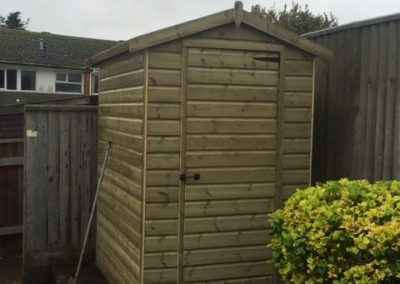 wooden-shed